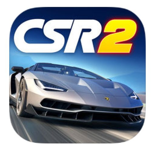 Csr2 Legends Guide